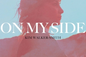 Kim Walker-Smith lança o álbum On My Side